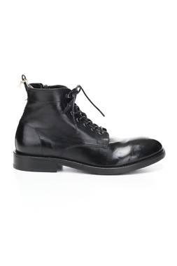 Мъжки обувки Hudson1