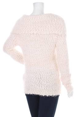 Дамски пуловер Jennyfer2