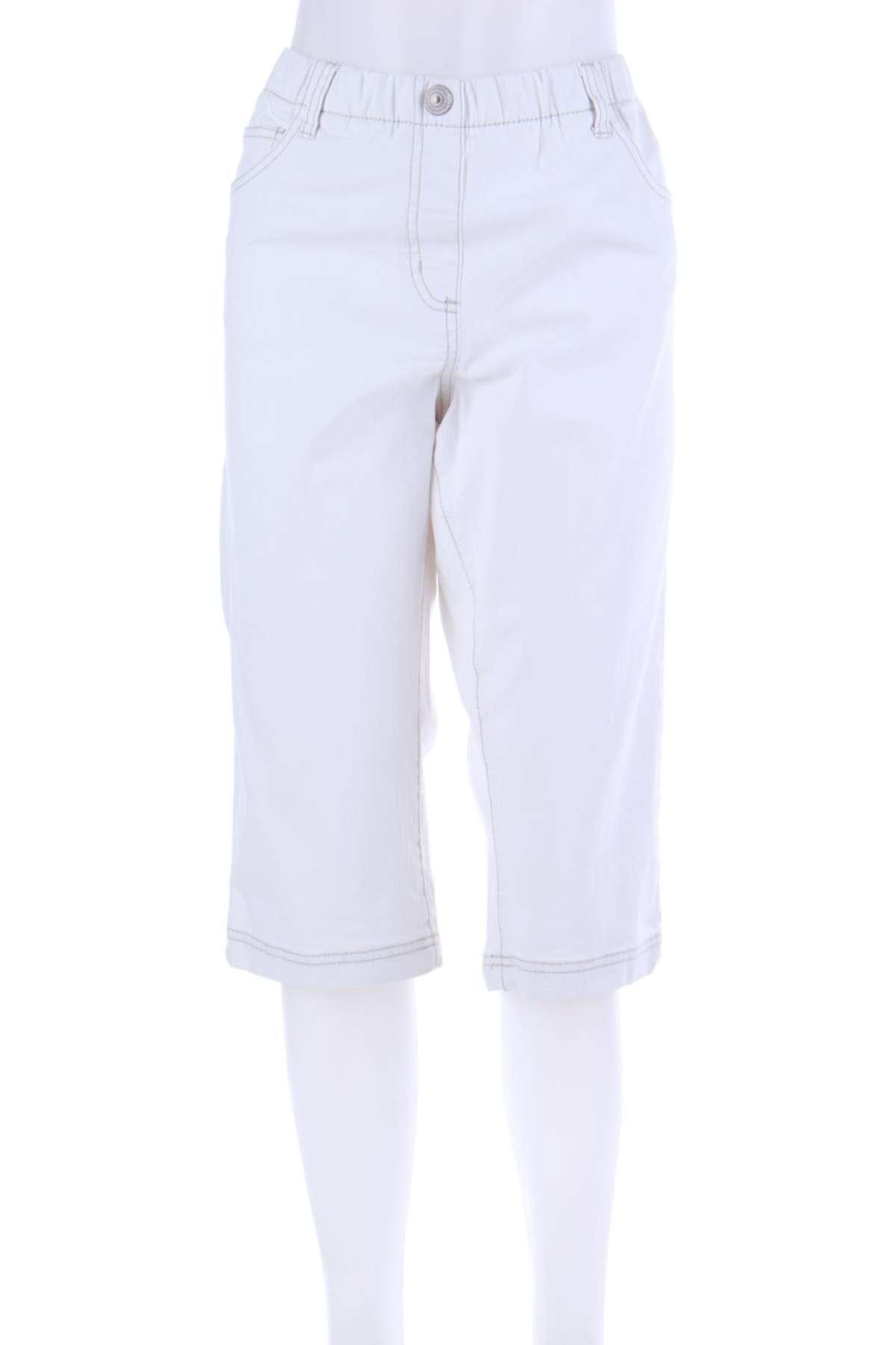 Дамски къс панталон Esmara1