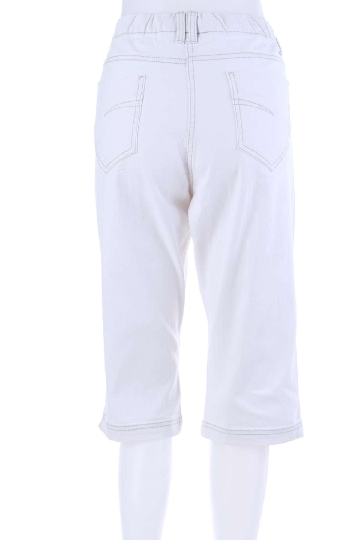 Дамски къс панталон Esmara3