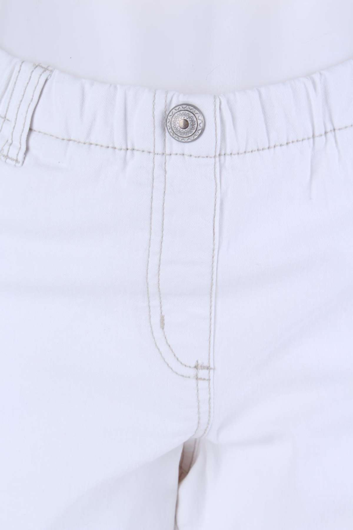 Дамски къс панталон Esmara4