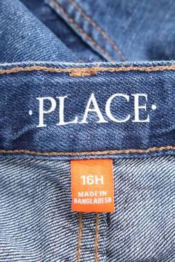 Детски дънки Place2