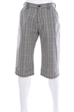 Мъжки къс панталон Mario Conti1