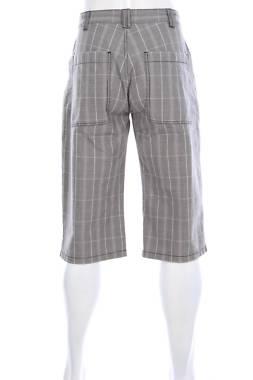 Мъжки къс панталон Mario Conti2
