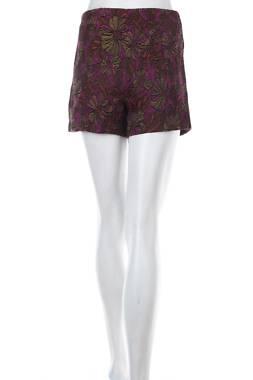 Дамски къс панталон Mango2