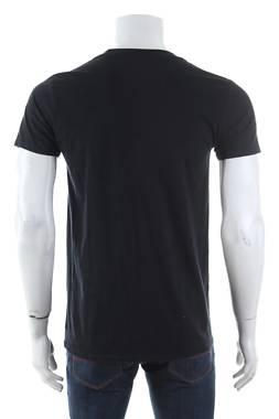 Мъжка тениска Blondie2