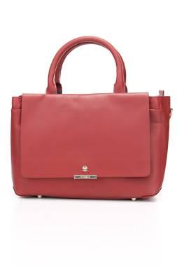 Дамска кожена чанта Modalu1
