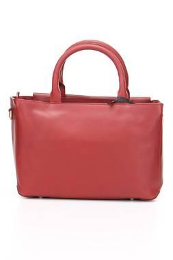 Дамска кожена чанта Modalu2