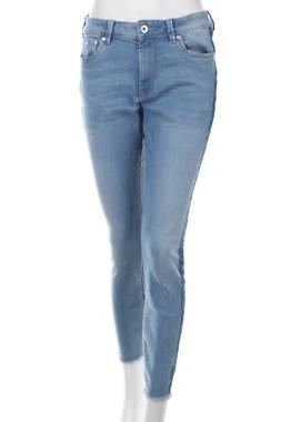 Дамски дънки Tom Tailor1