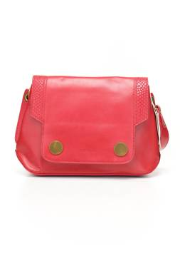 Дамска кожена чанта Nat & nin1