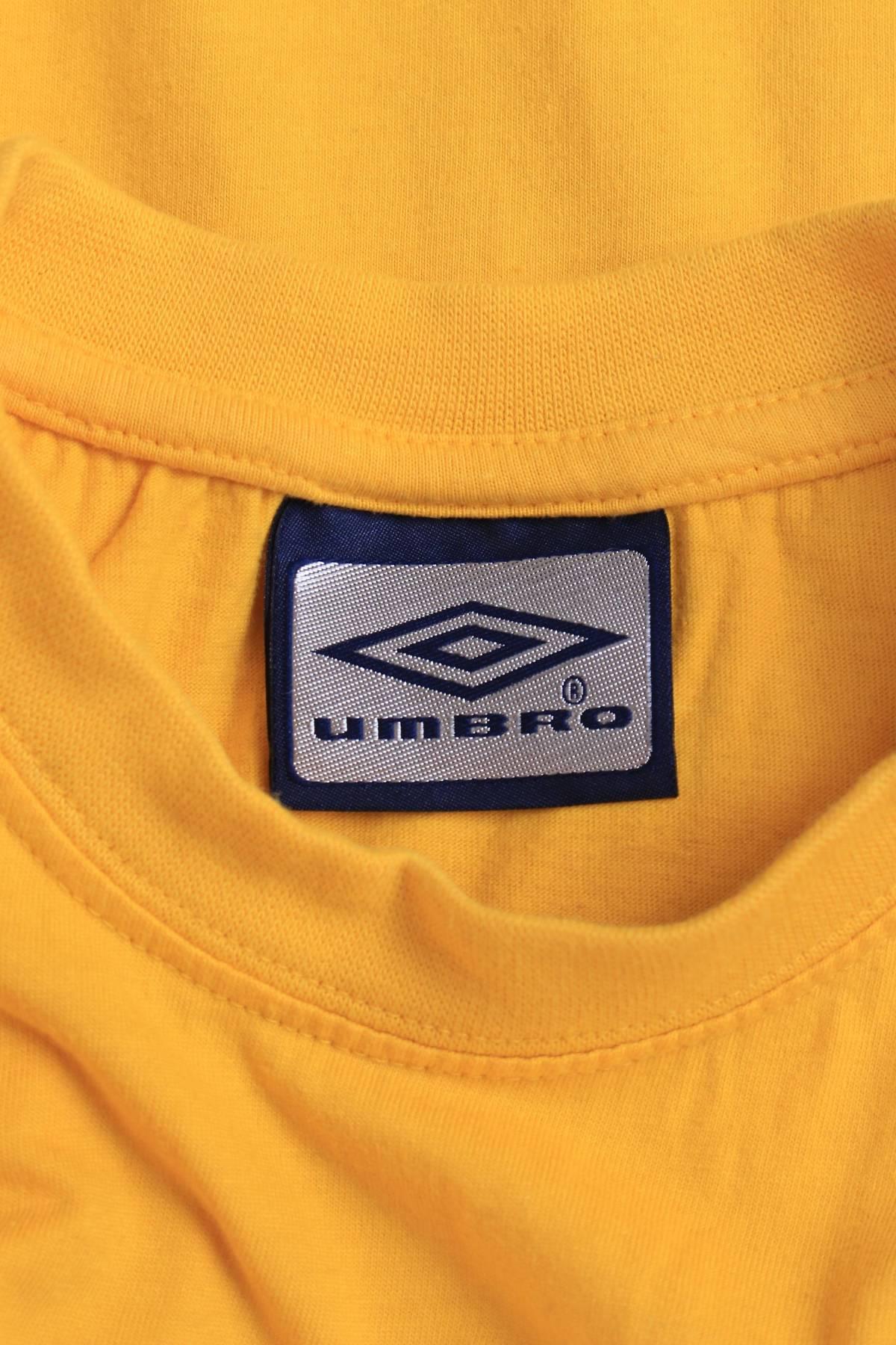 Детска тениска Umbro3