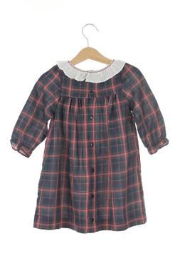 Детска рокля Lola Palacios2