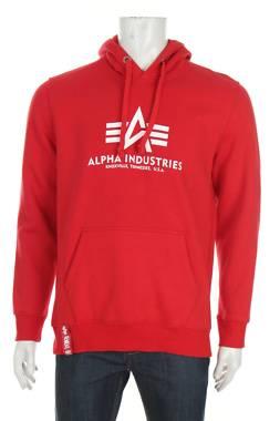 Мъжки суичър Alpha Industries1