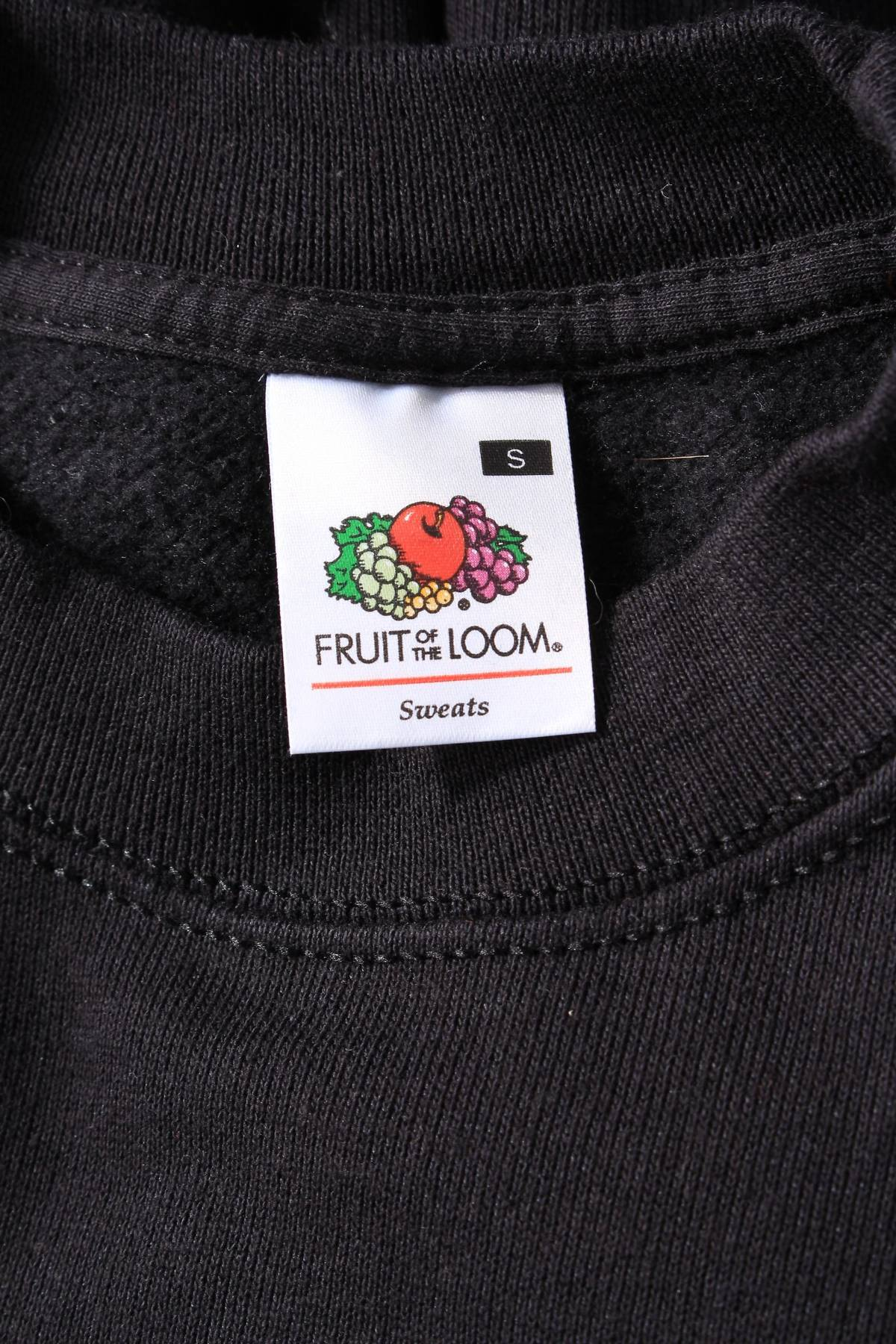Дамска блуза Fruit Of The Loom3