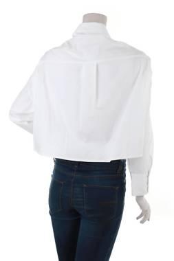 Дамска риза Gina Tricot2
