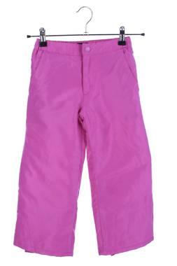 Детски ски панталон Place2