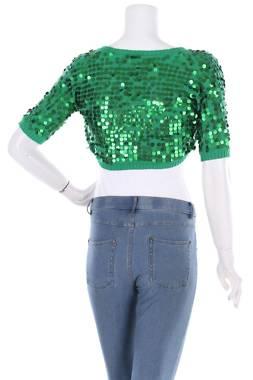 Болеро Sweater Project2