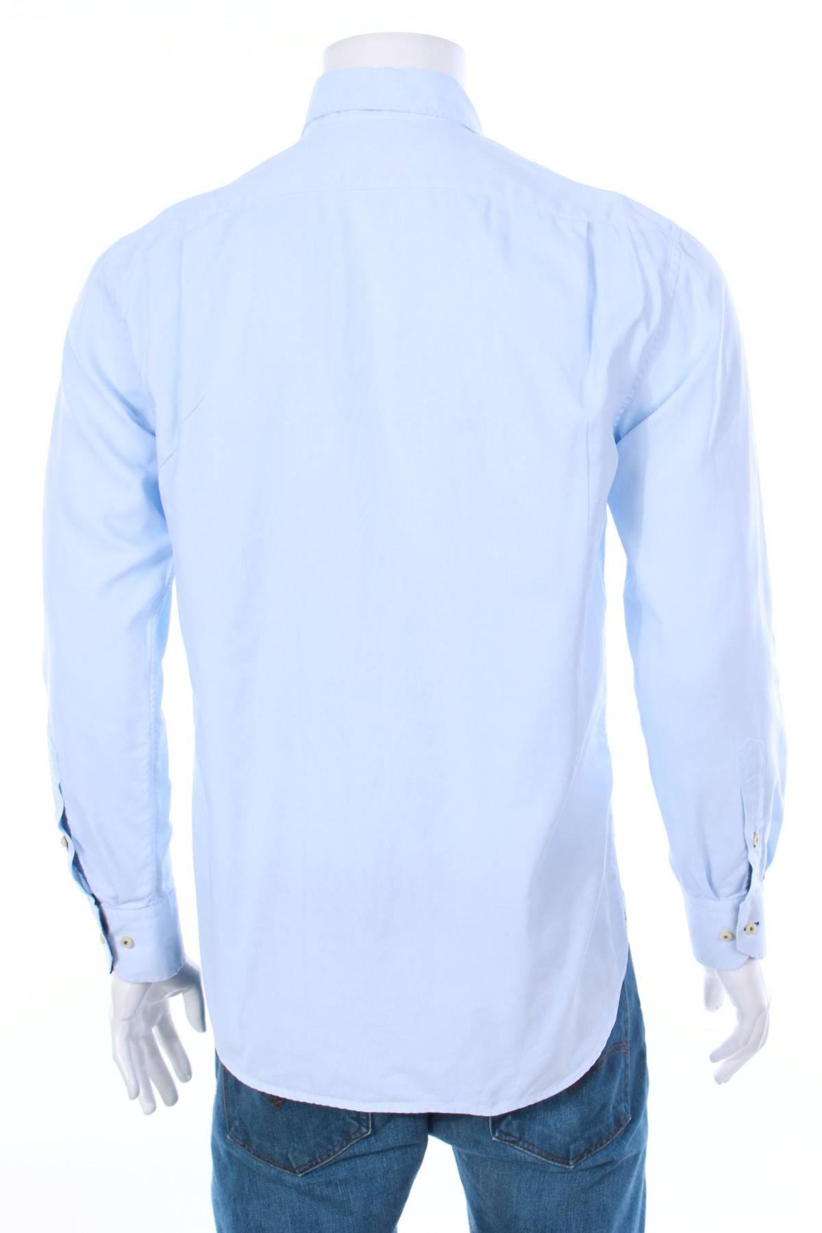 Мъжка риза Stenstroms1
