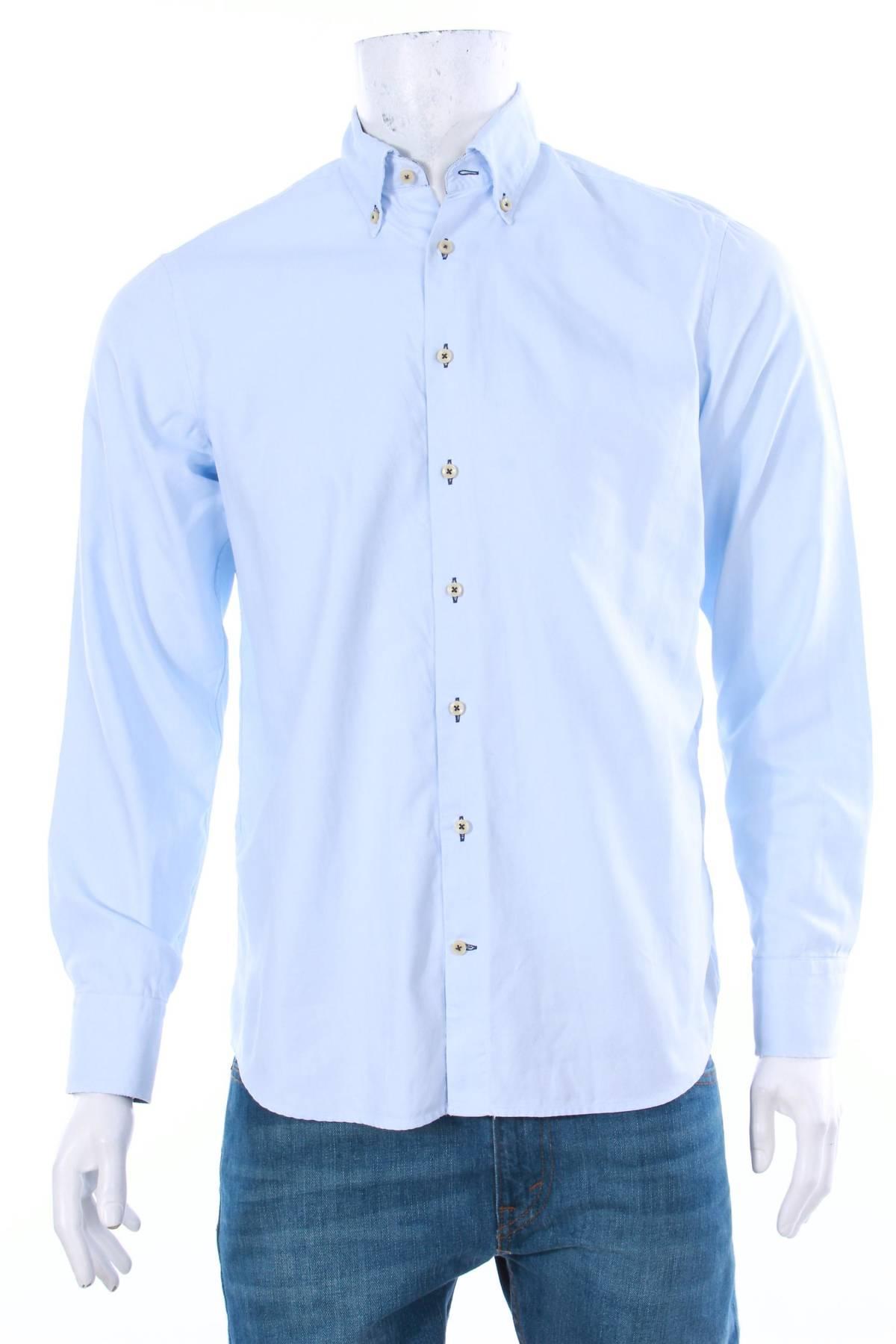 Мъжка риза Stenstroms3