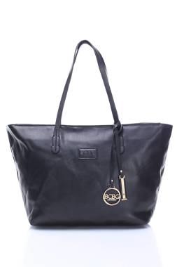 Дамска кожена чанта BCBG Paris1