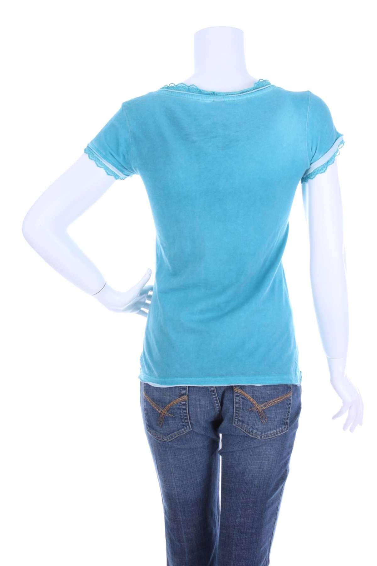 Дамска блуза Edc by Esprit1