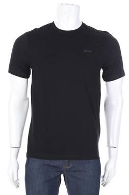 Мъжка тениска Slazenger1