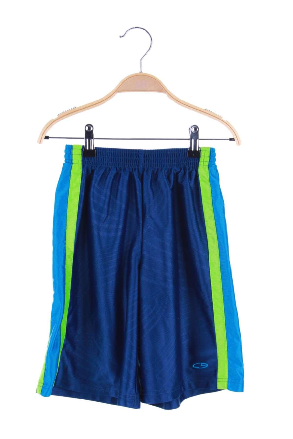 Детски къс панталон Champion1