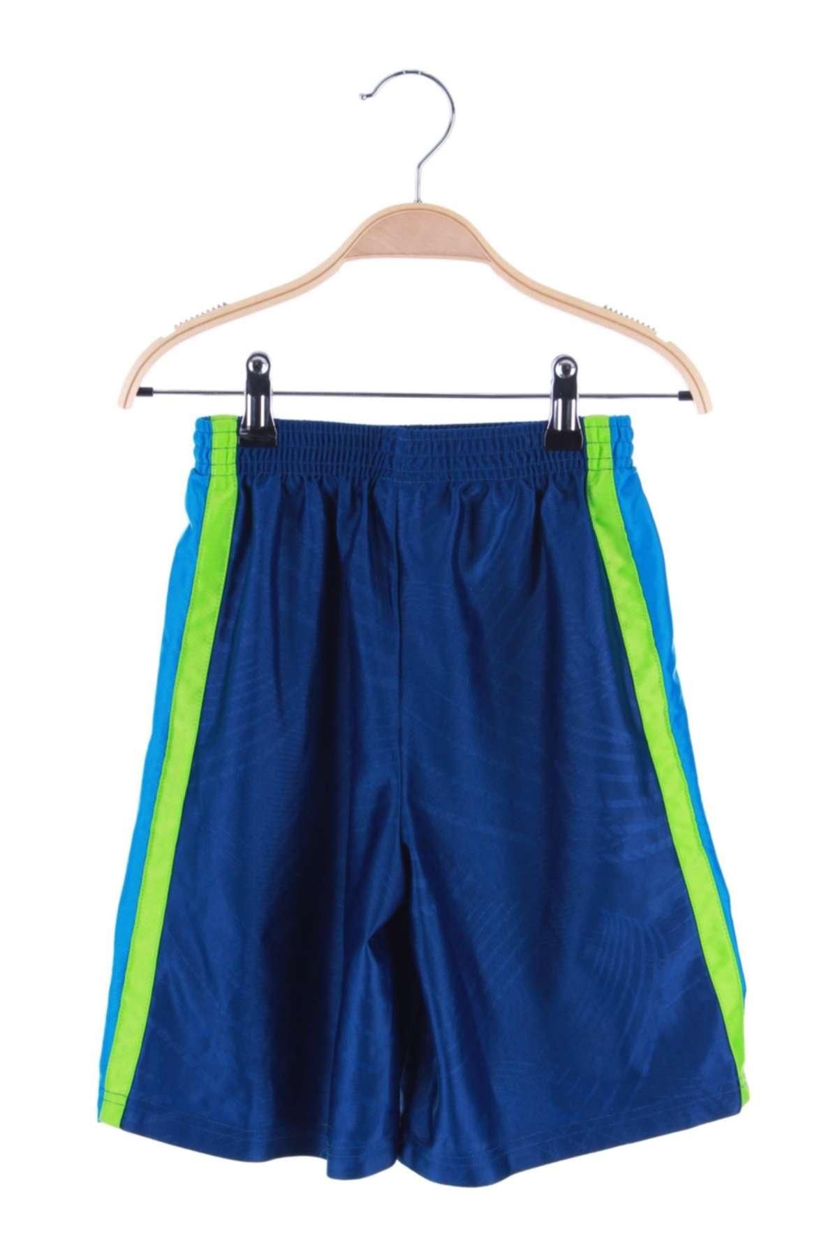 Детски къс панталон Champion3