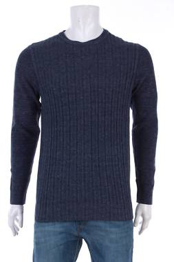 Мъжки пуловер Selected Homme1