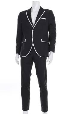Мъжки костюм Premium by Jack & Jonеs1
