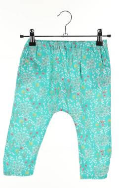 Детски панталон Bonnet a pompon by Guillermina Baeza1