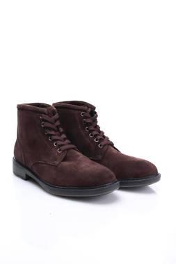 Мъжки обувки Geox1
