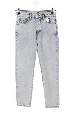 Мъжки дънки Tommy Jeans1