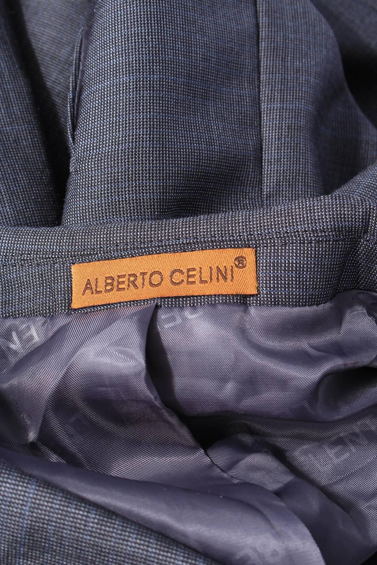 Мъжко сако Alberto Celini2