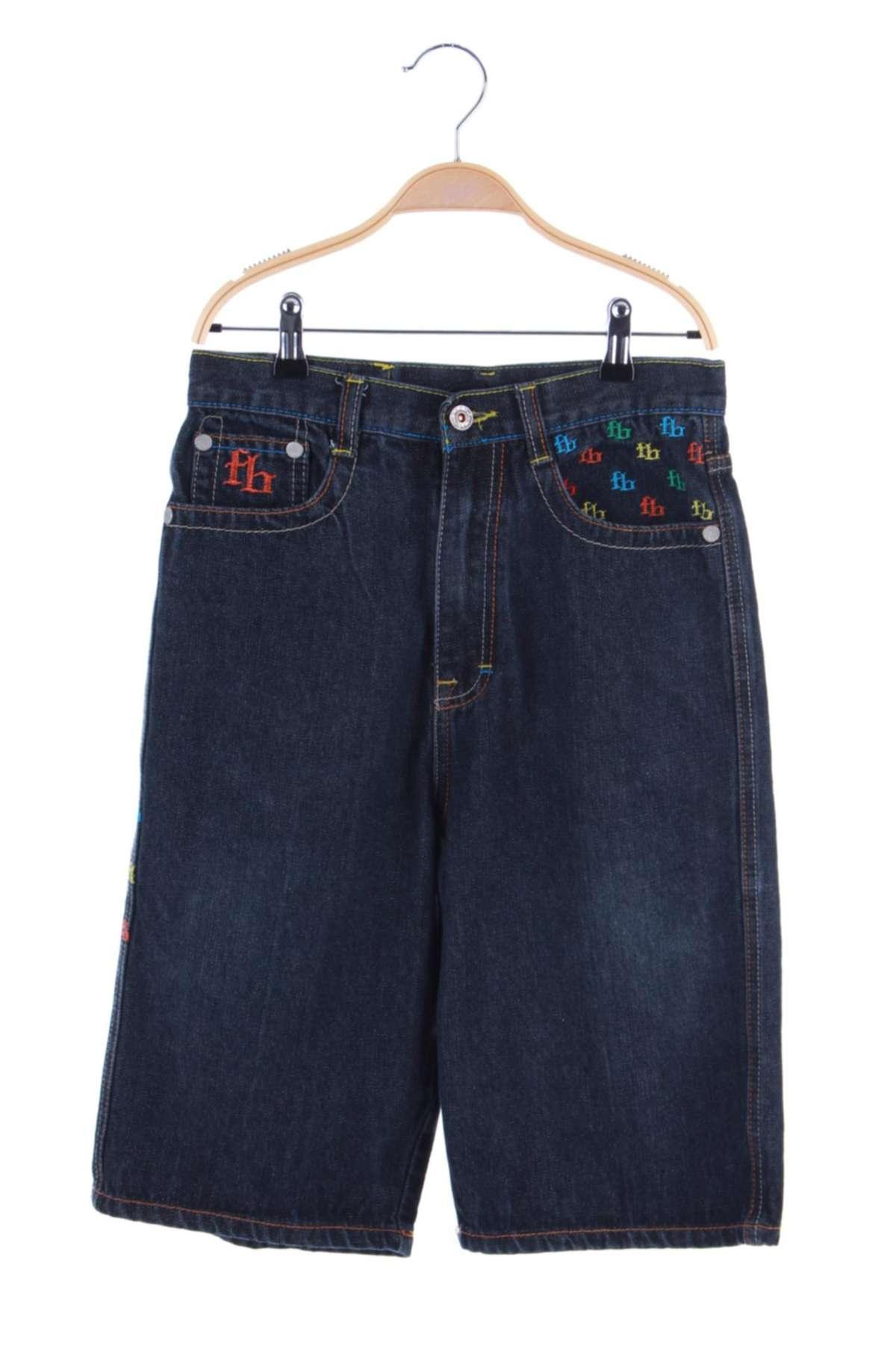 Детски къс панталон Fubu1