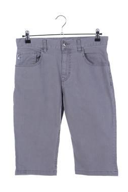 Къси дънки H&M2