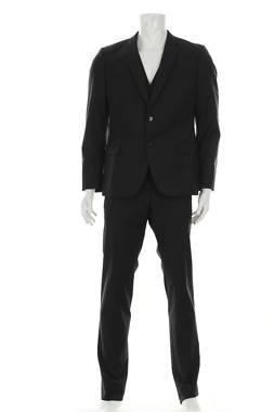 Мъжки костюм De Fursac1