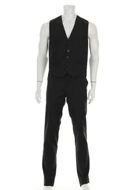 Мъжки костюм De Fursac2