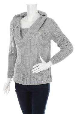 Дамски пуловер Made In Italy1
