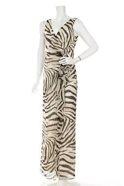 Официална рокля Lauren by Ralph Lauren1