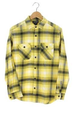 Мъжка риза Burton1