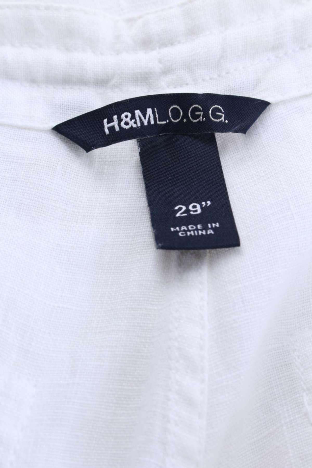 Дамски панталон H&M L.o.g.g2