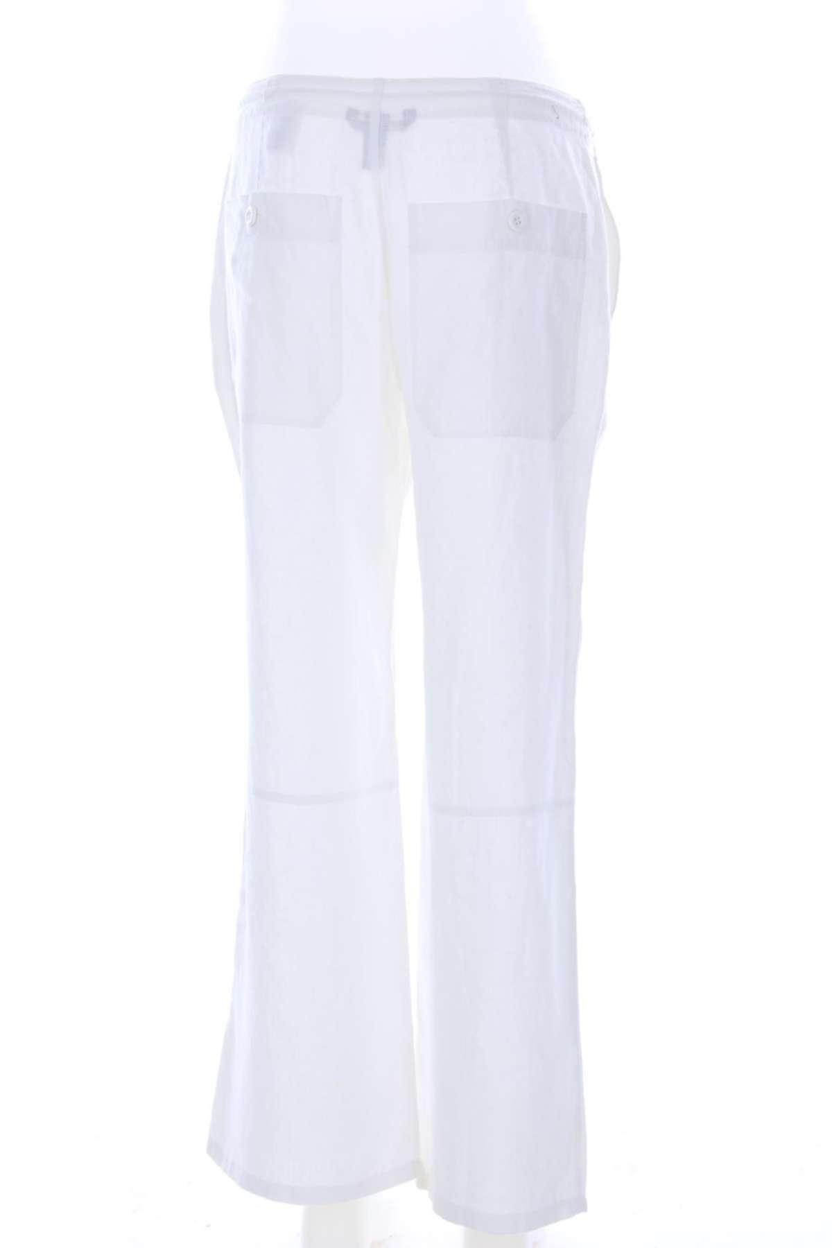 Дамски панталон H&M L.o.g.g3