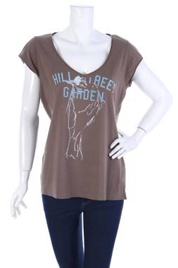 Дамска тениска H&M L.O.G.G.1