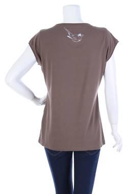 Дамска тениска H&M L.O.G.G.2