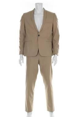Мъжки костюм Viggo1
