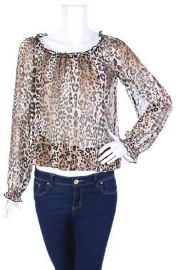 Дамска блуза 1