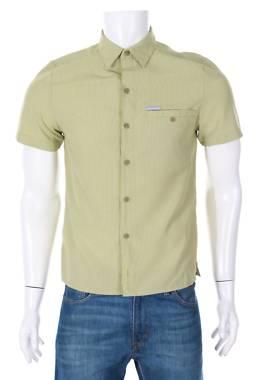 Мъжка риза Columbia1