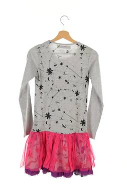 Детска рокля Desigual2