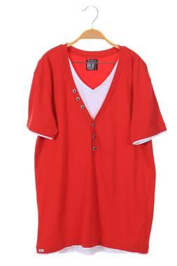 Детска тениска Red Bridge1